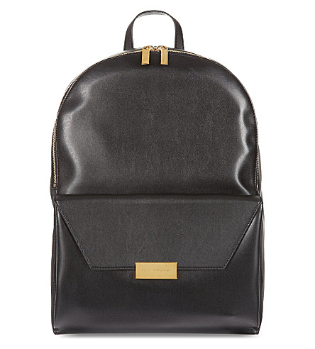 STELLA MCCARTNEY Beckett rucksack (Black