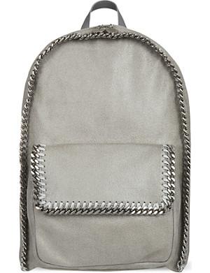 STELLA MCCARTNEY Falabella backpack large