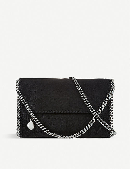 STELLA MCCARTNEY - Bags - Selfridges   Shop Online baddbbf8d6