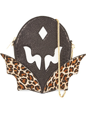 STELLA MCCARTNEY Super Heroes cross-body bag