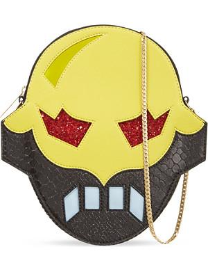 STELLA MCCARTNEY Superheroes cross-body bag