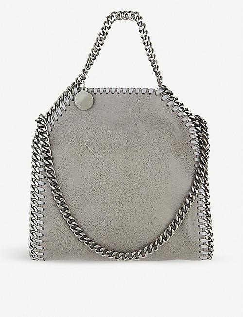 1a3530f9bea0 STELLA MCCARTNEY - Shoulder bags - Bags - Womens - Selfridges