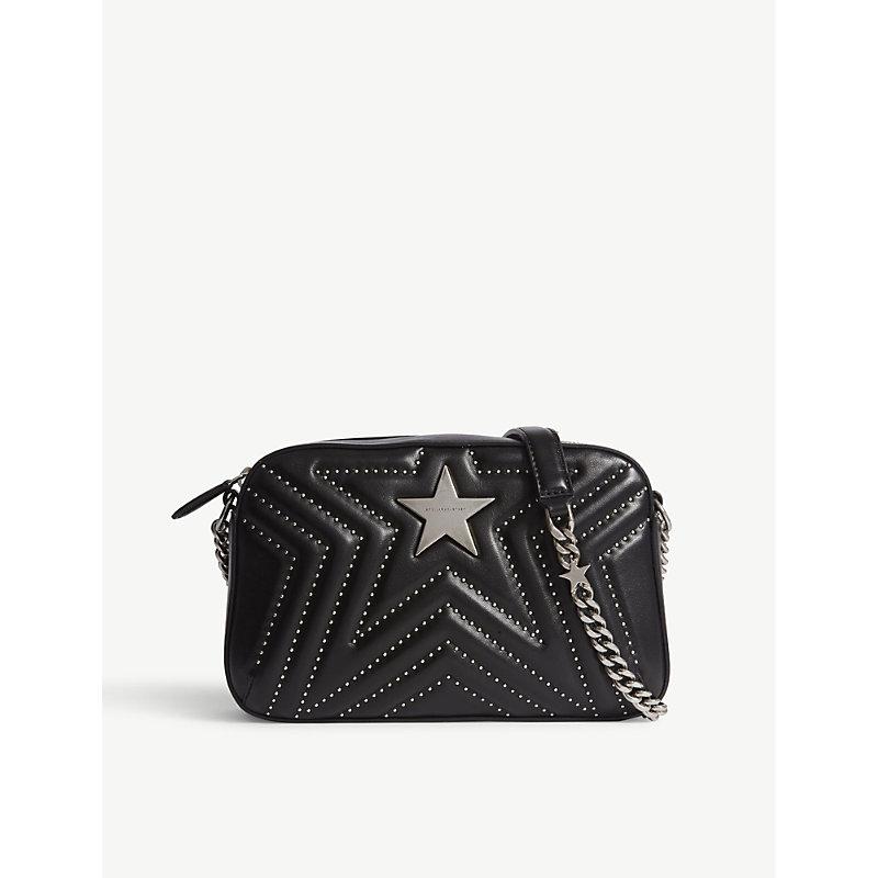 Star camera bag