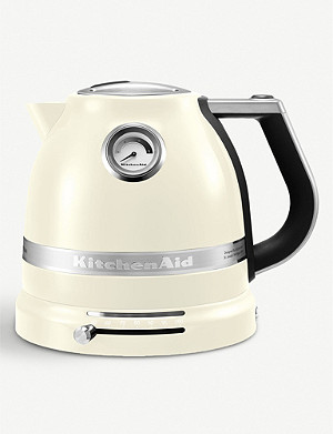 KITCHENAID Artisan kettle