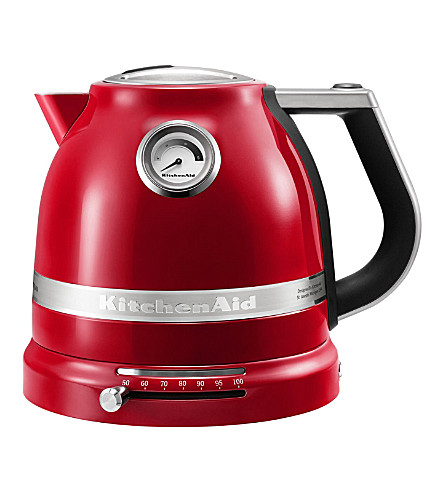 KITCHENAID Artisan kettle 1.5L candy apple (Candy+apple