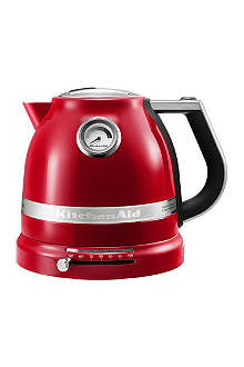 KITCHEN AID Artisan kettle 1.5L candy apple