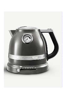 KITCHEN AID Artisan kettle