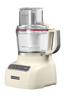 KITCHEN AID Food processor 2.1L almond cream