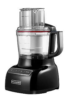 KITCHEN AID Food processor 2.1L onyx black