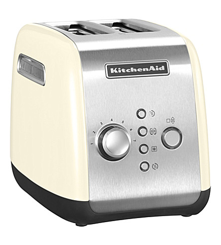 KITCHENAID Two-slot toaster