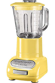 KITCHEN AID Artisan blender majestic yellow