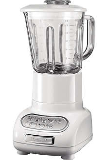 KITCHEN AID Artisan blender white