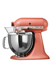 KITCHEN AID Artisan mixer cast iron terracotta
