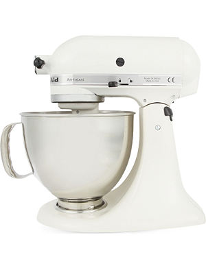 KITCHENAID Artisan mixer café latte