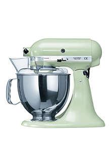 KITCHEN AID Artisan stand mixer pistachio