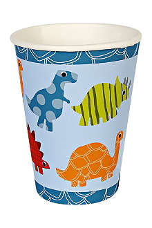 MERI MERI Roarrr! party cups