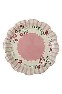 MERI MERI I'm a Princess small plates