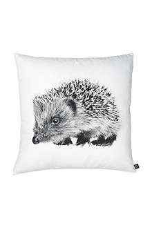 BY NORD Hedgehog cushion
