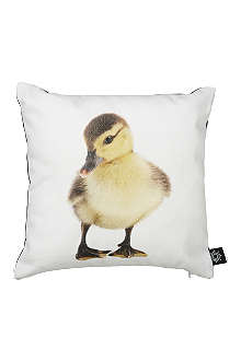 BY NORD Baby duckling cushion