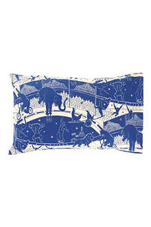 JOULES Circus pillowcase