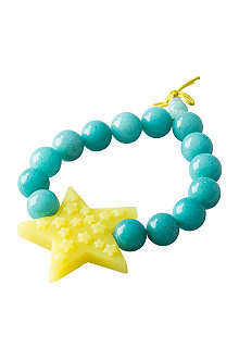 RICE Star bracelet in assorted colours