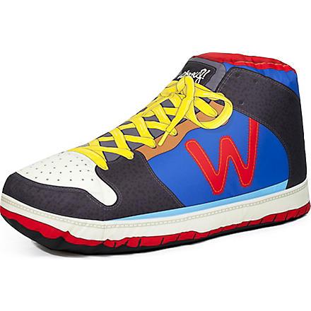 WOOUF! Sneaker beanbag