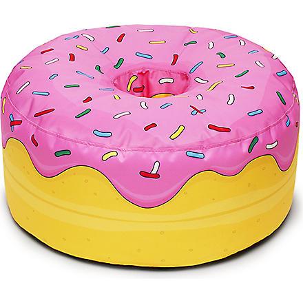 WOOUF! Donut beanbag