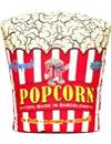 WOOUF! Popcorn beanbag