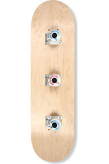 LECONS DE CHOSES Skateboard rack shelf