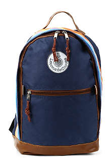 LECONS DE CHOSES Rainbow backpack