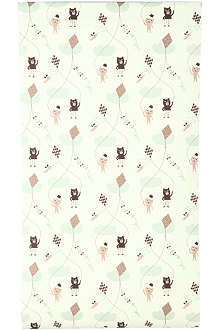 FERM LIVING Kite rose wallpaper