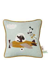 FERM LIVING Plane cushion