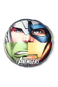 CHARACTER WORLD Marvel Avengers team cushion