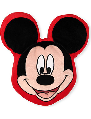CHARACTER WORLD Disney Minnie Mouse cushion