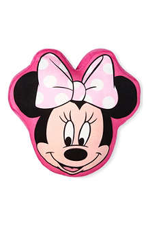 CHARACTER WORLD Minnie Mouse cushion