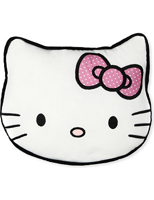 CHARACTER WORLD Hello Kitty cushion