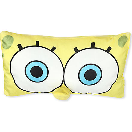CHARACTER WORLD SpongeBob cushion