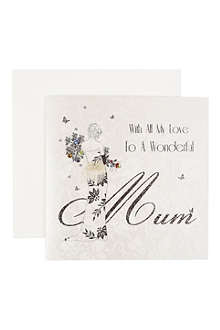 FIVE DOLLAR SHAKE To a wonderful mum card