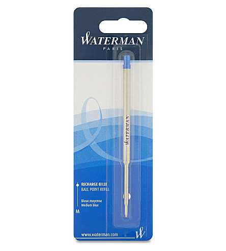 WATERMAN Ballpoint pen refill