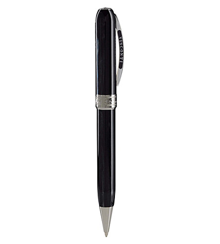 VISCONTI Rembrandt resin ballpoint pen