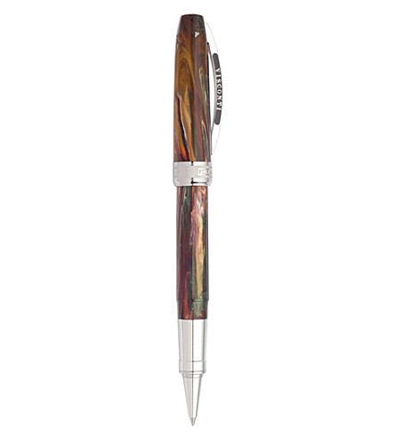 VISCONTI Van Gogh 'Pollard Willows' rollerball pen