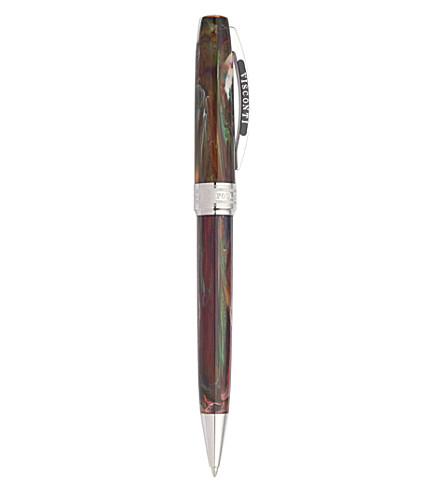 VISCONTI Van Gogh 'Pollard Willows' ballpoint pen