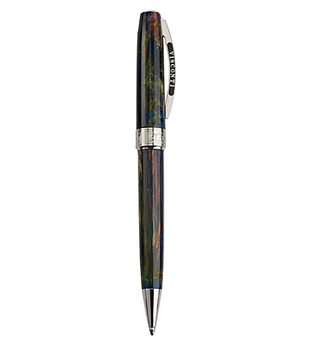 VISCONTI Van Gogh 'Starry Night' mechanical pencil