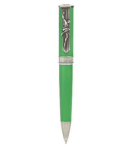 MONTEGRAPPA DC Green Lantern ballpoint pen