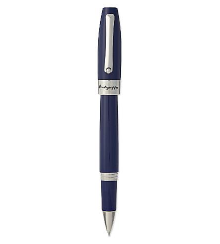 MONTEGRAPPA Fortuna ISFORRPD ballpoint pen