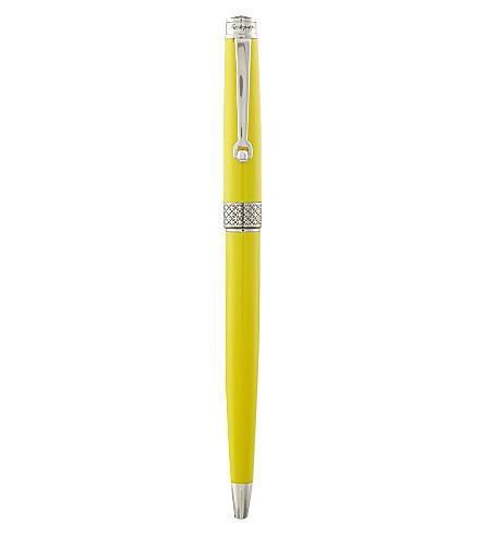 MONTEGRAPPA Piacere ballpoint pen
