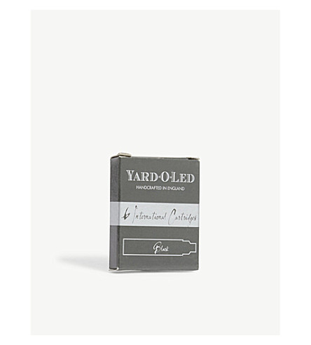 YARD-O-LED International Cartridges set of six