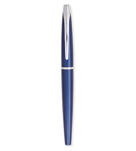 CROSS ATX lacquer Selectip rollerball pen