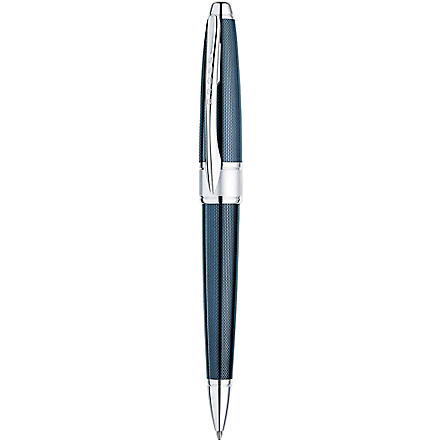 CROSS Apogee frosty ballpoint pen (Frosty