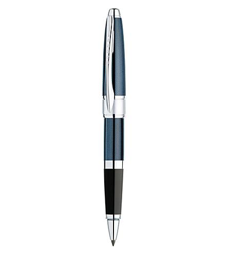 CROSS Apogee frosty rollerball pen (Frosty